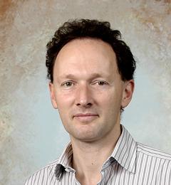 Professor Jonathan Bull