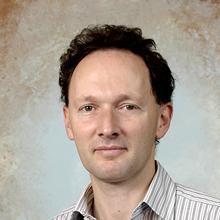 Thumbnail photo of Professor Jonathan Bull