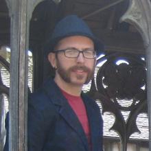 Thumbnail photo of Dr Daniel Rowan