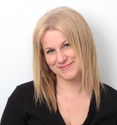 Dr Katerina Steventon's photo