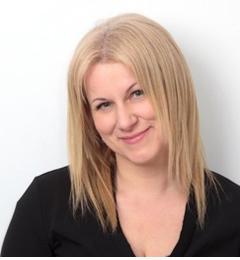 Dr Katerina Steventon