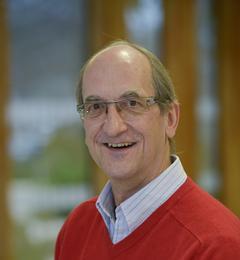 Professor John A Allen