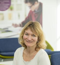 Dr Denise Baden