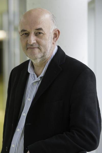 Professor Peter Sparkes's photo