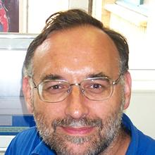 Thumbnail photo of Professor Meric Srokosz