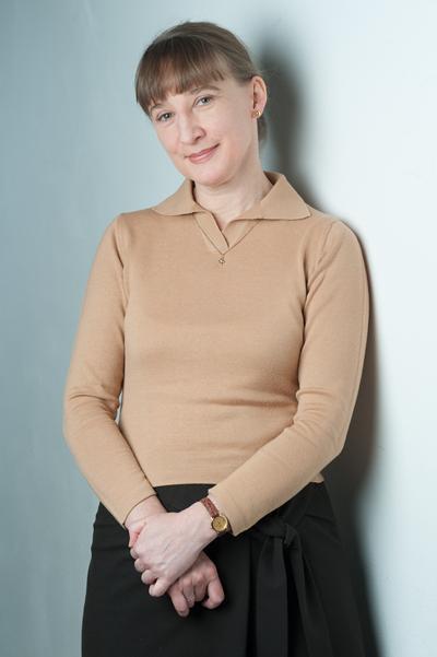 Professor Danuta Mirka's photo