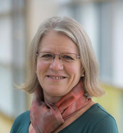 Dr Penelope Nestel's photo