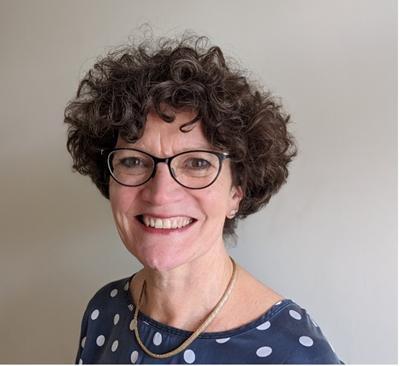Dr Helen Carmichael's photo