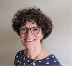 Dr Helen Carmichael