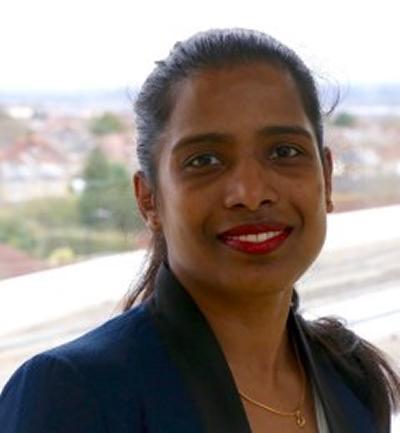 Dr Krishanthi Vithana's photo