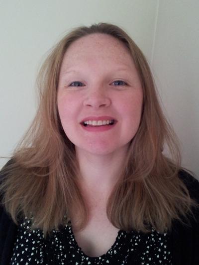 Dr Emma Teasdale's photo