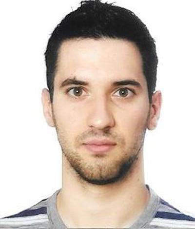 Mr Mattia Dal Borgo's photo