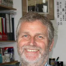 Thumbnail photo of Emeritus Professor Paul Tyler