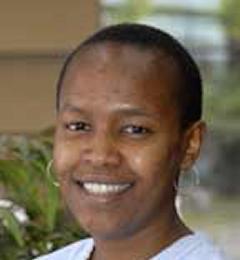 Dr Gloria Chepngeno Langat