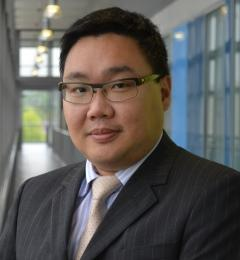 Dr Cheng-Hao (Steve) Chen