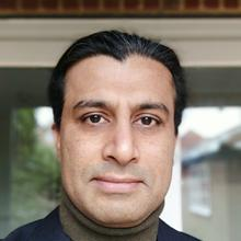 Thumbnail photo of Dr Hameed Chughtai