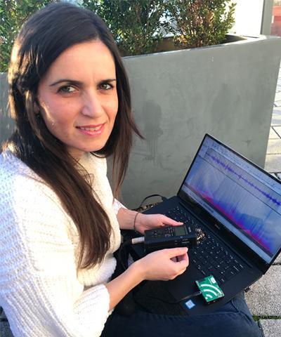 Dr Tatiana Sofia Alvares-Sanches's photo