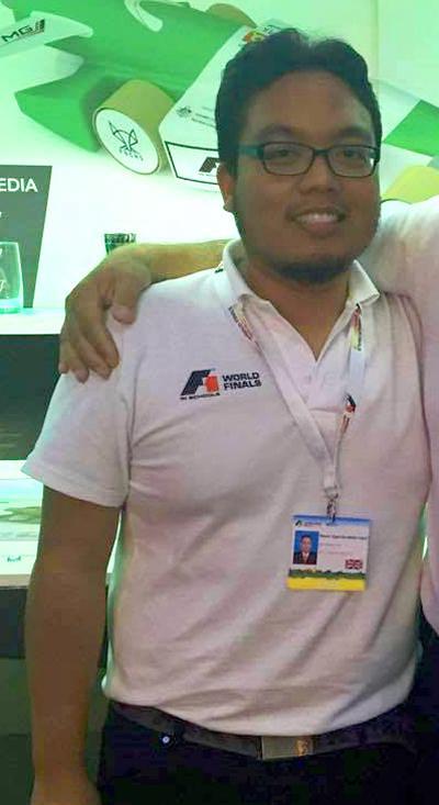Mr Shahir Yusuf's photo