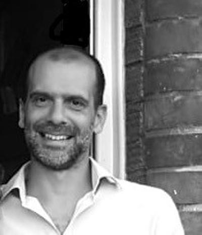 Dr Rémy Ambühl's photo