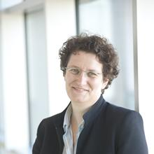 Thumbnail photo of Professor Jane Falkingham