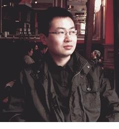 Mr Liu Liu