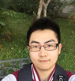 Mr Ruohan Tang