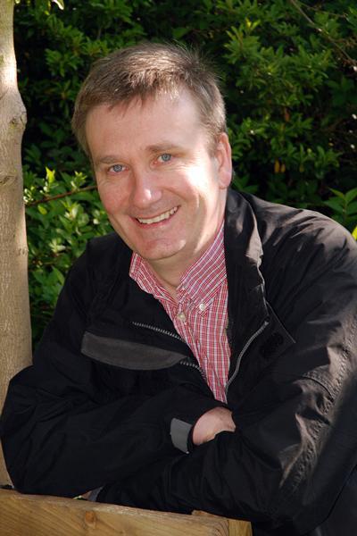 Professor Guy M Poppy's photo