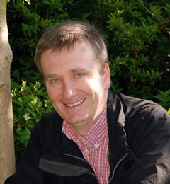 Professor Guy M Poppy
