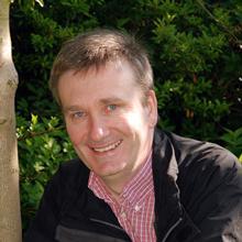 Thumbnail photo of Professor Guy M Poppy