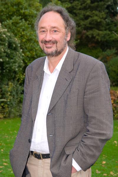 Professor Paul Carling's photo