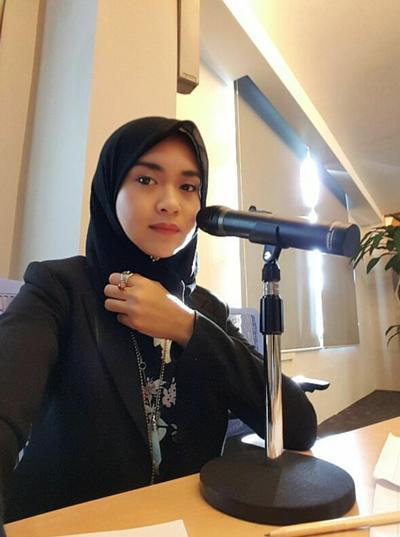 Ms Kartini Rahman's photo