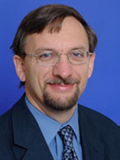 Professor Nick Wikeley's photo