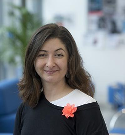Ms Karla De Lima Guedes's photo