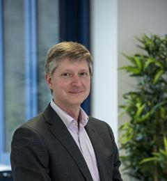 Dr David Kryl