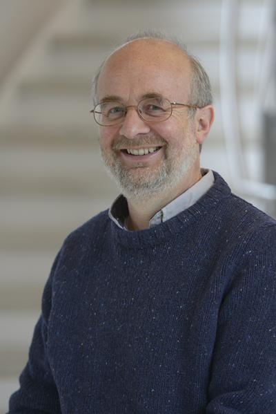 Professor Malcolm H Levitt's photo