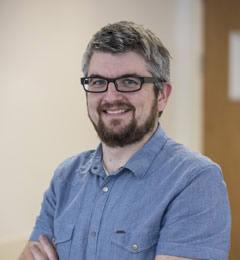 Dr Mark A Chapman
