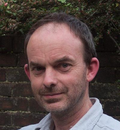 Dr Richard Beaven's photo