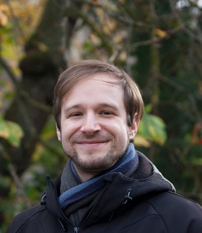 Mr. Stefan Andreas Petrikat's photo