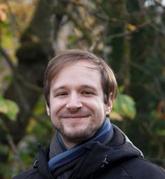 Mr. Stefan Andreas Petrikat
