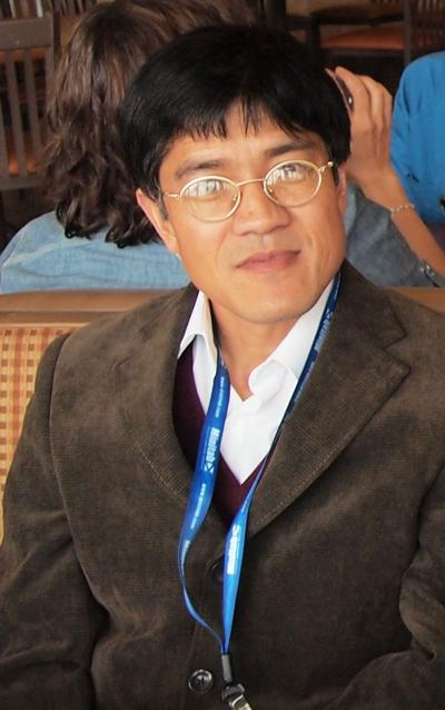 Professor Wei Liu's photo