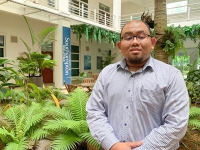 Dr Azam  Ahmad Bakir's photo