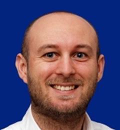 Dr Nick Clarke