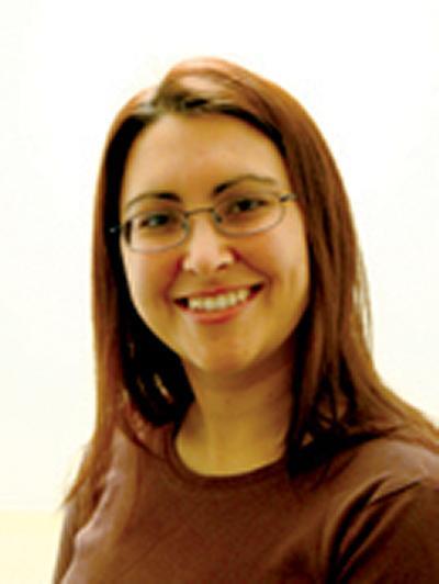 Dr Sarah Kirby's photo
