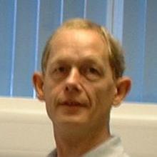 Thumbnail photo of Professor Rodney Self