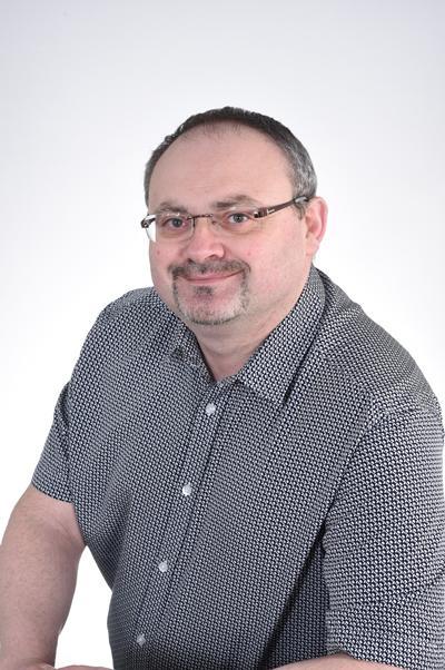 Dr Yury Bogdanov's photo