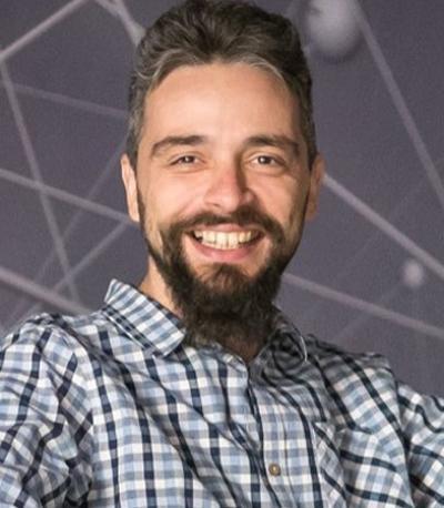 Dr Konstantinos Leptokaropoulos's photo