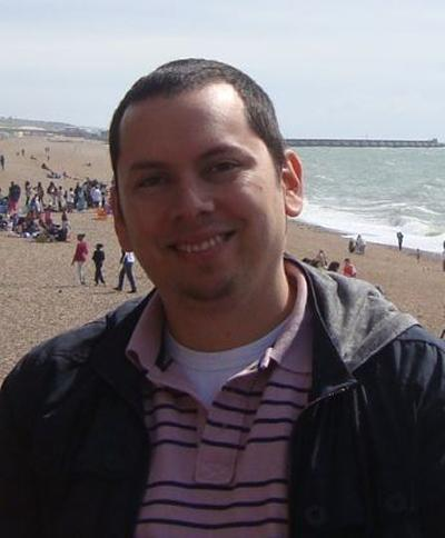 Mr Luis V Wilches Peña's photo