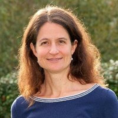 Dr Brienna Perelli-Harris's photo