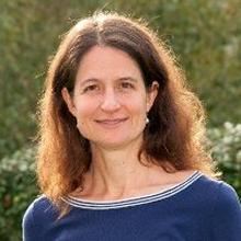 Thumbnail photo of Professor Brienna Perelli-Harris