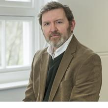 Thumbnail photo of Professor Denis McManus